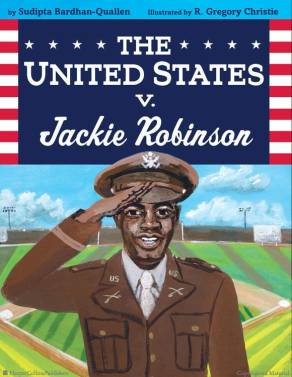 the united states vs jackie robinson