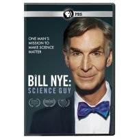 Bill Nye Science Guy
