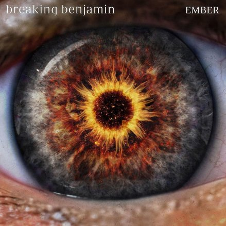 Embers by Breaking Benjamin
