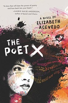 Poet X by Acevedo