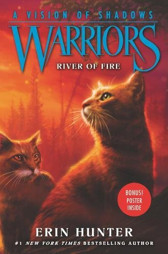 River of Fire by Erin Hunter