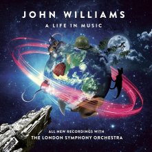 John Williams, A life in Music