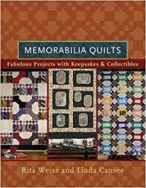memorabilia quilts