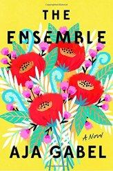 The Ensemble – Aja Gabel
