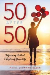 50 After 50 by Maria Olsen