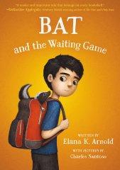 Bat & the Waiting Game-Arnold
