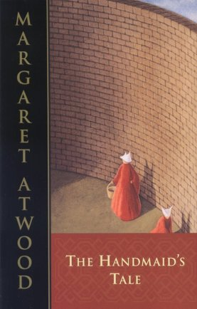 (June) A Handmaid's Tale