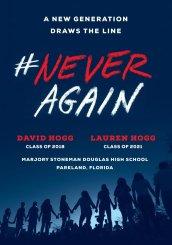#neveragain by David and Lauren Hogg