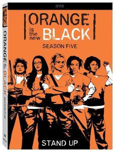 Orange is the New Black Season Five