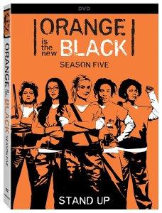 Orange is the New Black Season Five