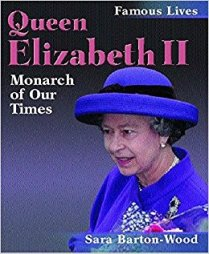 queen elizabeth II monarch of our times