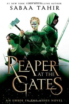 Reaper at the Gates-Tahir