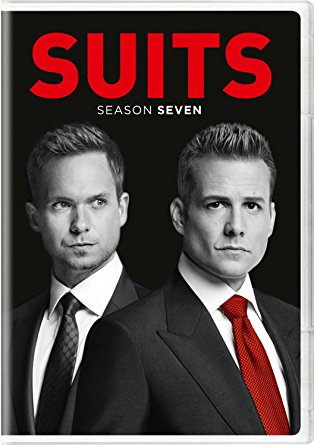 Suits Season Seven