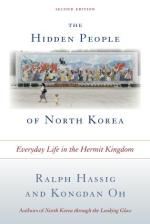 the hidden people of north korea