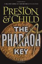 The Pharaoh Key - Douglas Preston & Lincoln Child