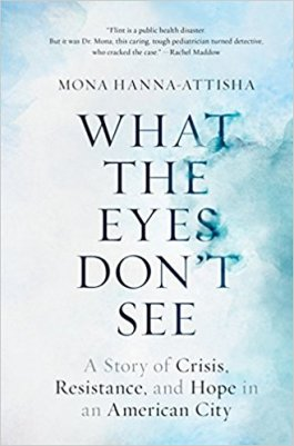 What the Eyes Don_t See by Hanna Mearns
