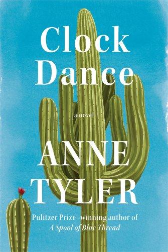 Clock Dance - Anne Tyler