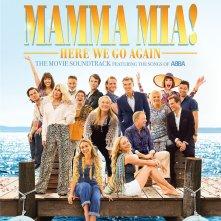 Mamma Mia! Here We Go Again (Soundtrack)