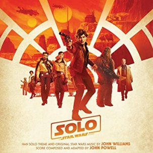solo soundtrack