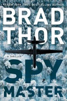 Spymaster - Brad Thor