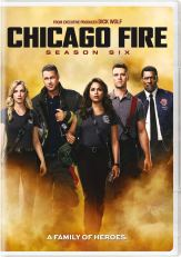 Chicago Fire Season Six