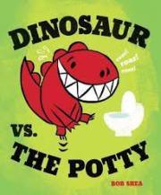 dinosaur vs the potty