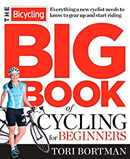 the big book of cycling
