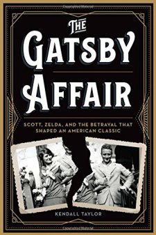 The Gatsby Affair by Kendall Taylor