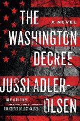 The Washington Decree by Jussi Adler-Olsen