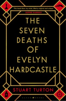 The 7 12 Deaths of Evelyn Hardcastle