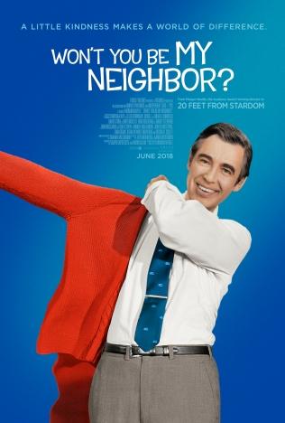 Wont You Be my Neighbor