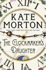 Clockmaker's Daughter