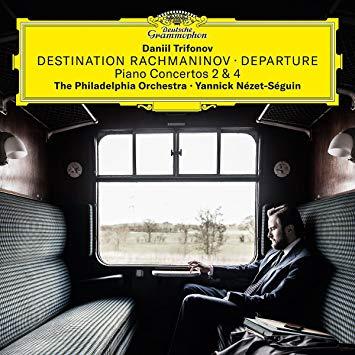 Destination Rachmaninov Departure