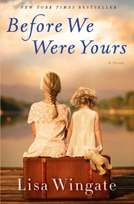 (Nov) Before We Were Yours