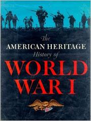 american heritage world war 1