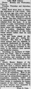 1-31-1930 press clipping