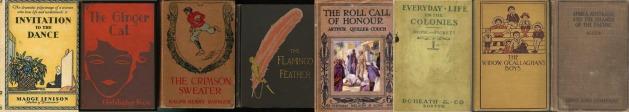 2-07-1930 books