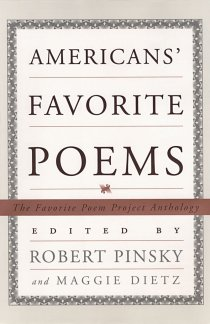 americans favorite poems
