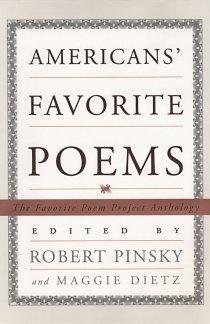 americans favorite poems