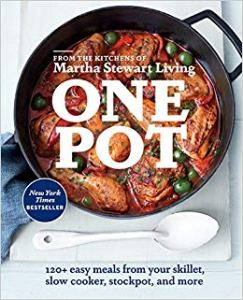 martha stewart one pot