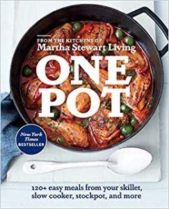 martha stewart one pot