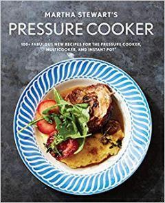 martha stewart pressure cooker