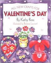 all new crafts for valentines day