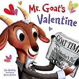 mr goats valentine