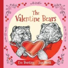 the valentines bears