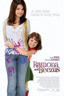 ramona and beezus dvd