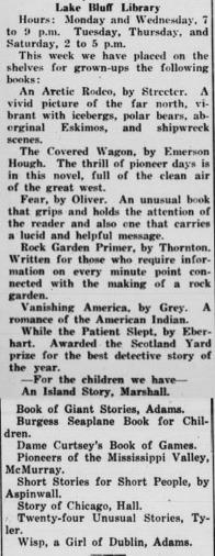 04-04-1930 press clipping
