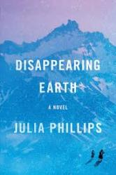 disappearing earth (christina alger)