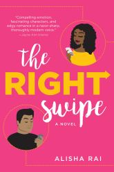 the right swipe (jasmine guillory)