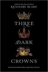 three dark crowns (alwyn hamilton)